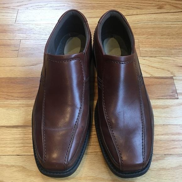 rockport scarpe mens adiprene da adidas mocassini poshmark